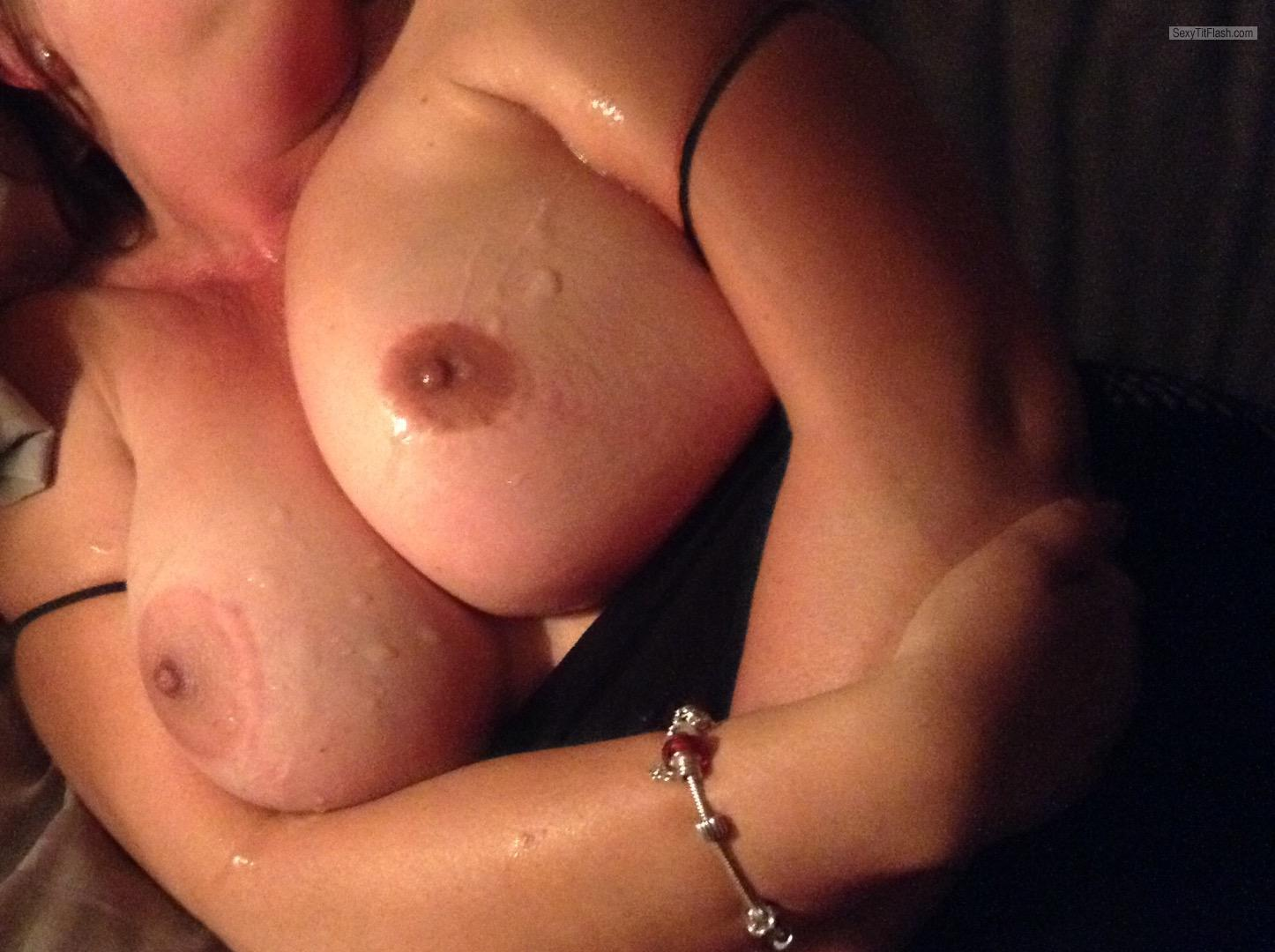 Big Tits Of My Wife Hot Hayley