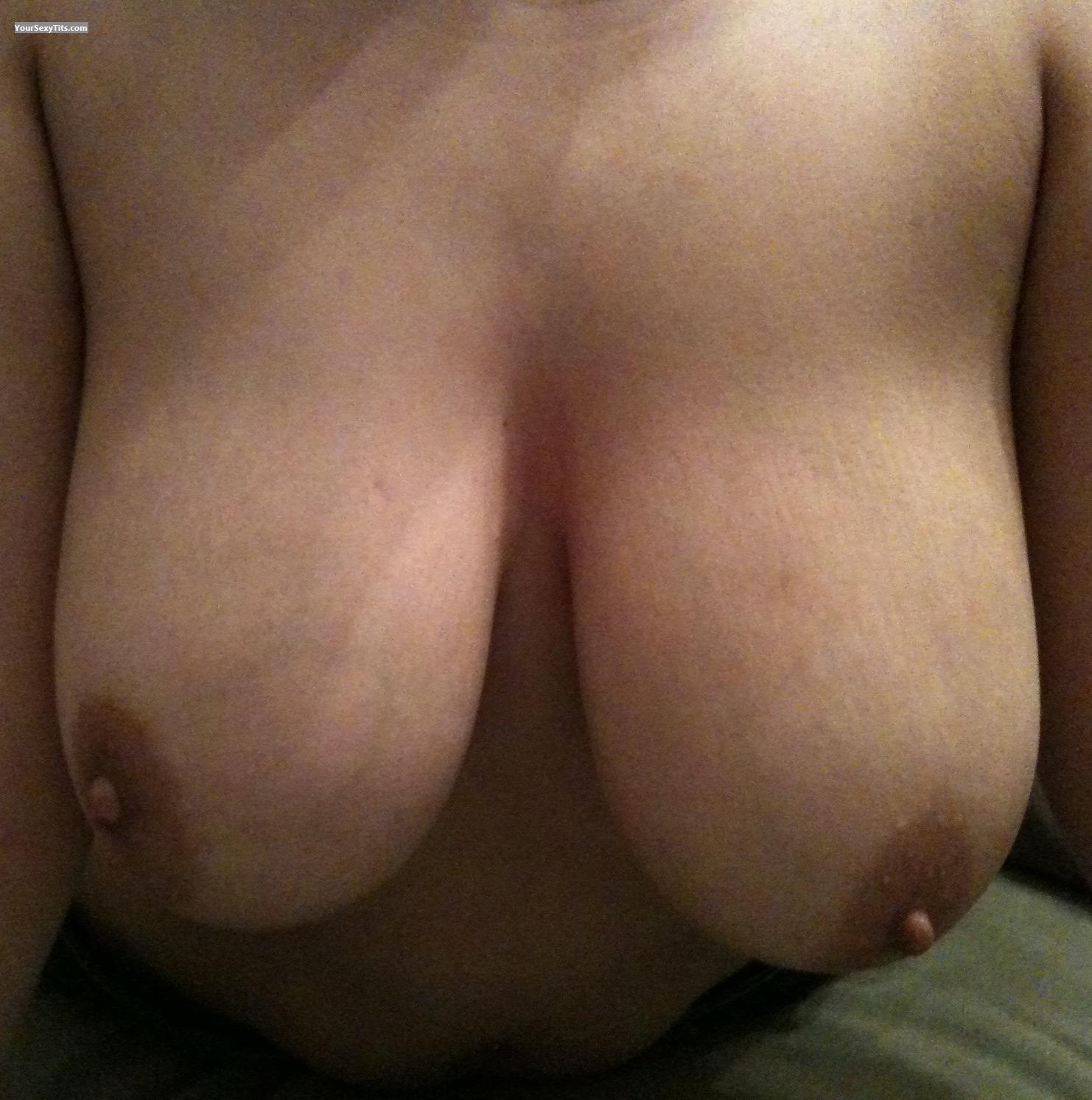 Big Tits Monica77