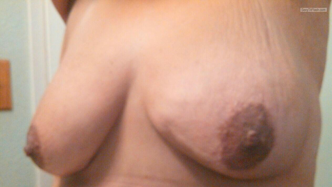Big Tits Of My Wife Karentits