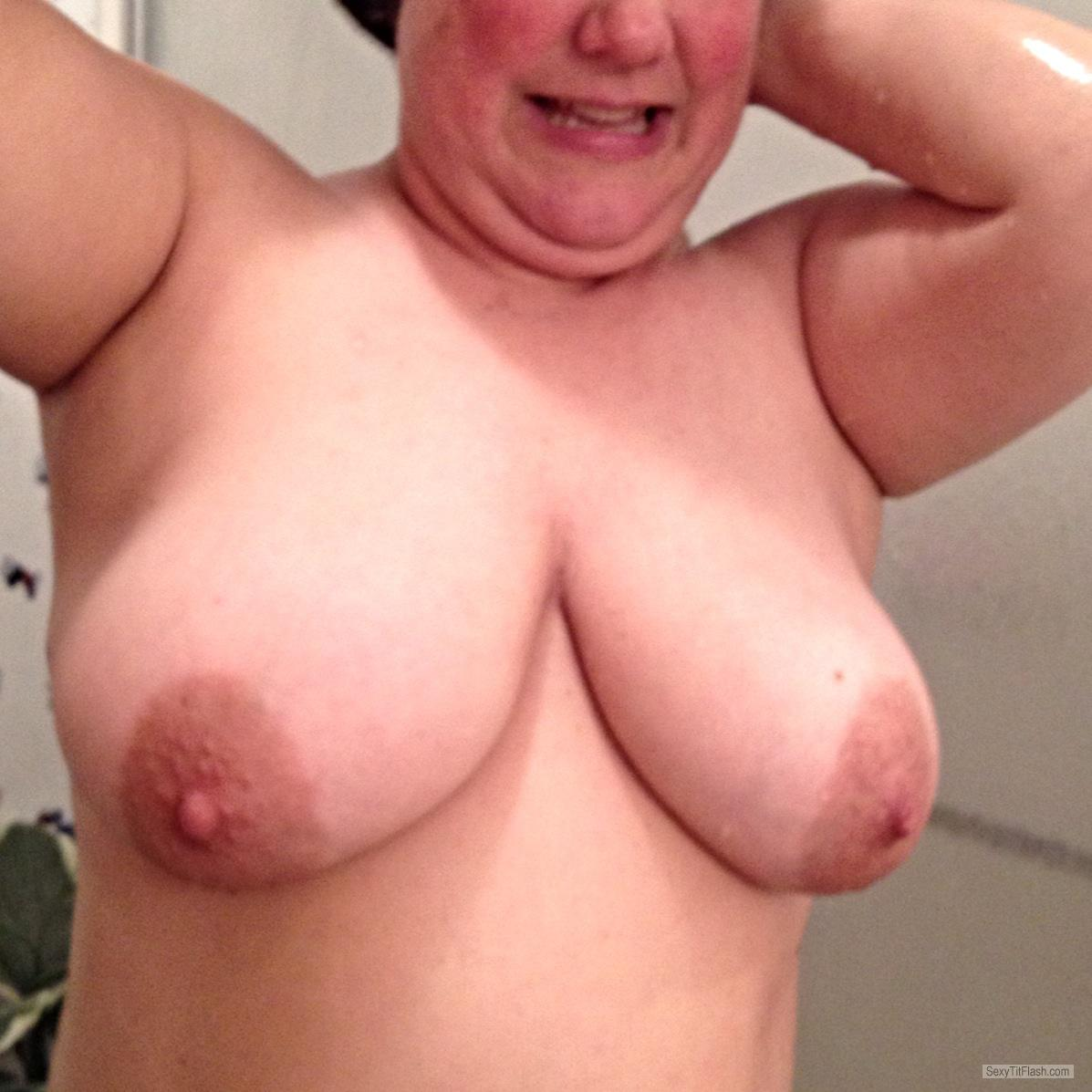 Big Tits Of My Wife Occ3