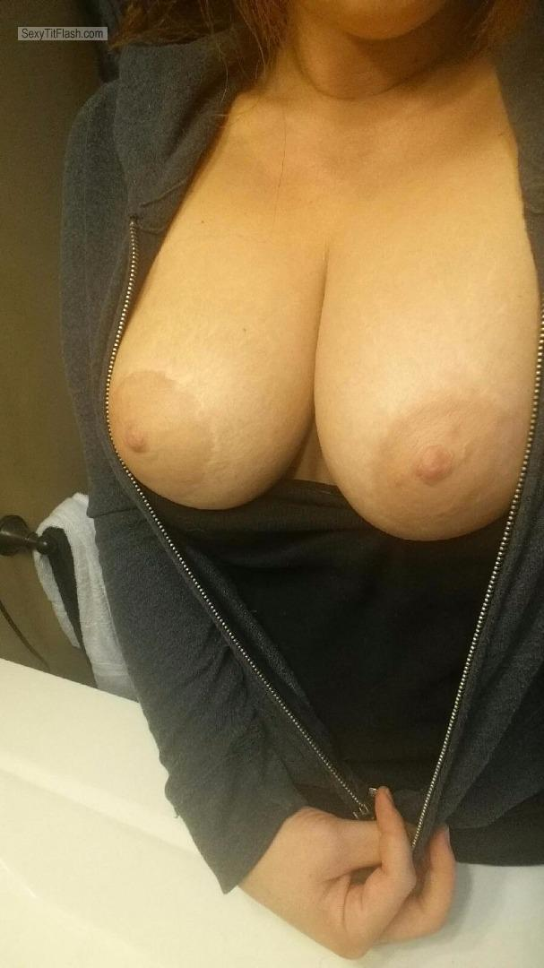 My Big Tits Selfie by Sweet Tits
