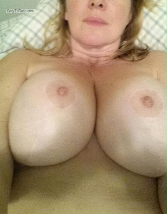 My Big Tits Selfie by Kia Girl