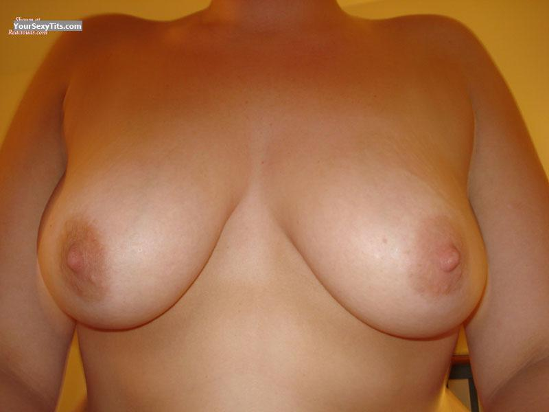 Big Tits Mommy