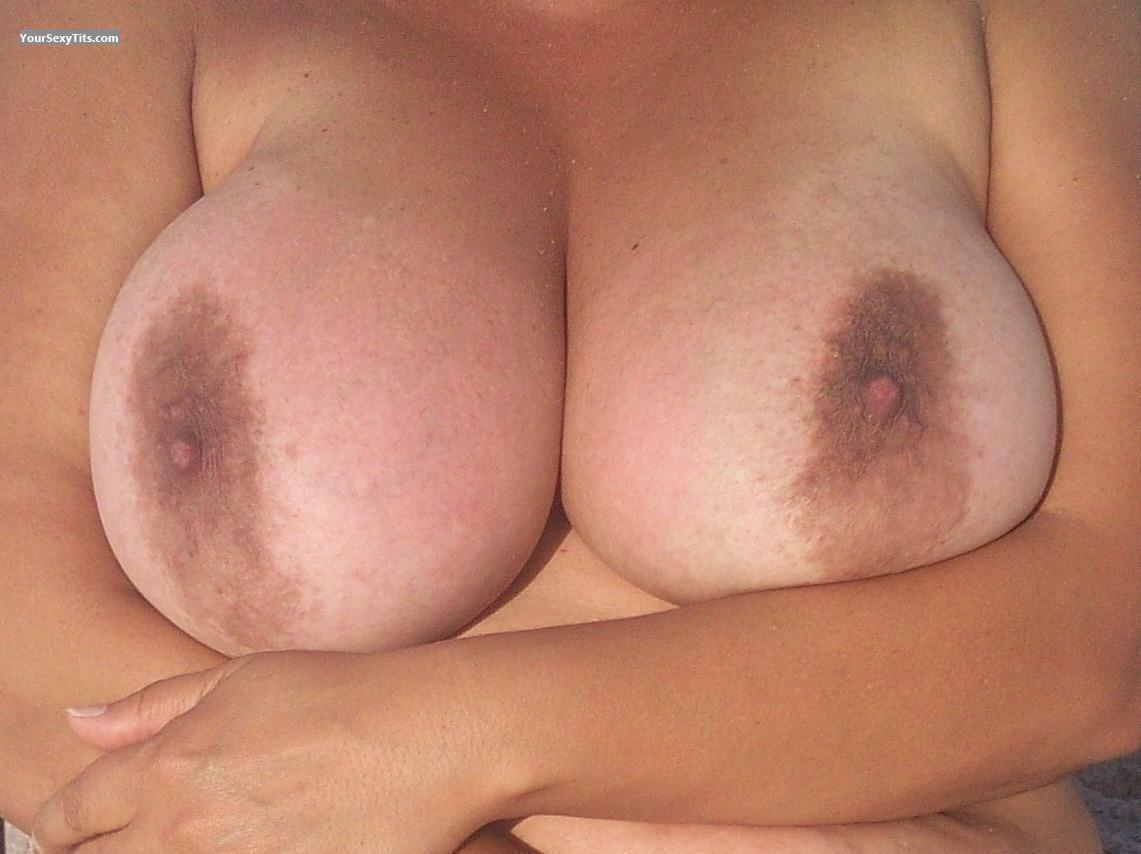 Tit Flash: Big Tits - Florida0068 from United States
