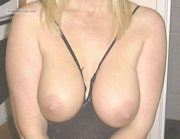 Big Tits Of My Wife SMITTY