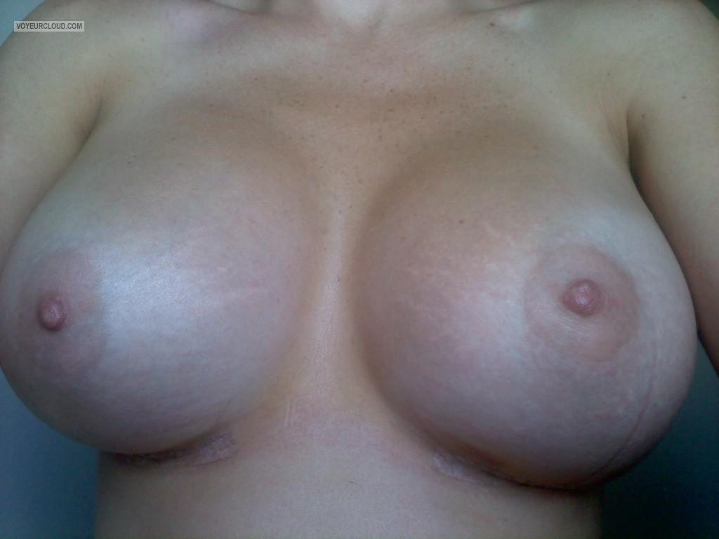 Big Tits Of A Friend Selfie by Alex