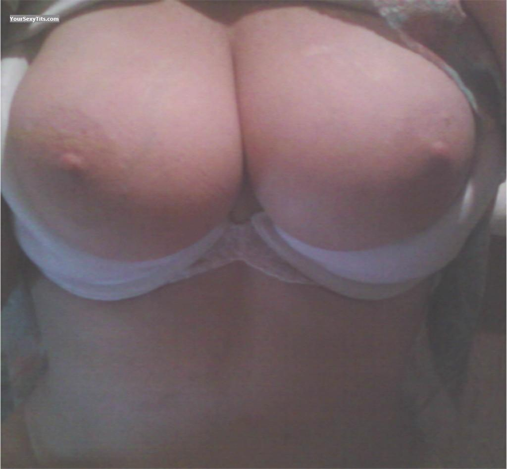My Big Tits Selfie by PB Legs