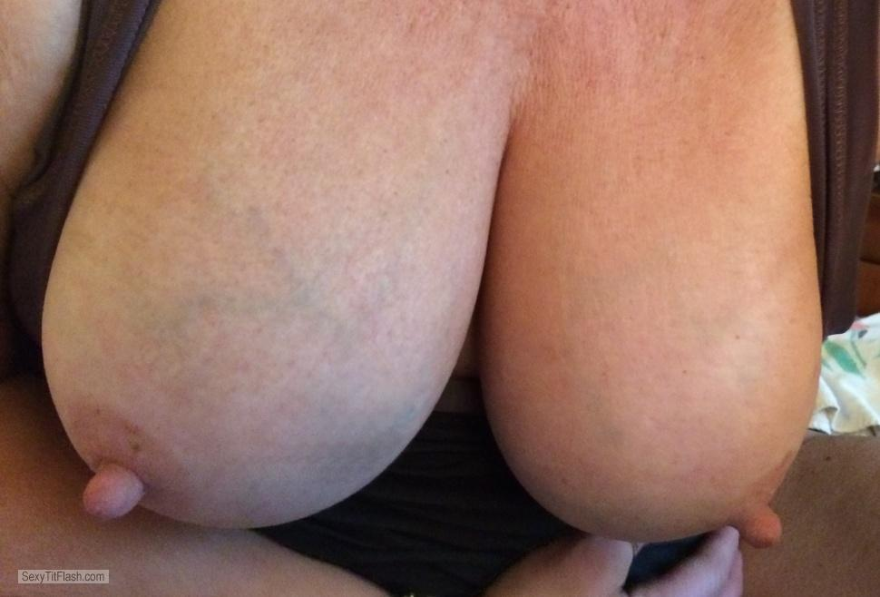 Big Tits Of My Wife Retro