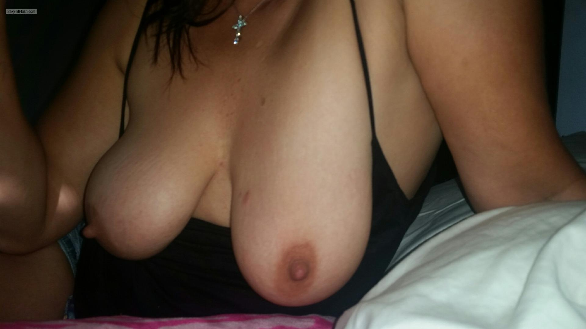 My Big Tits Naughty Mommy