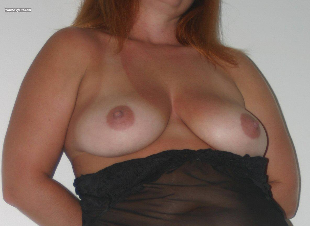 Big Tits Just For Fun