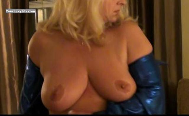 Big Tits Of My Wife Real Patty