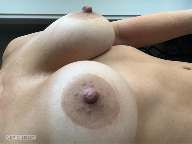 Big Tits Of My Wife Sexy Wife