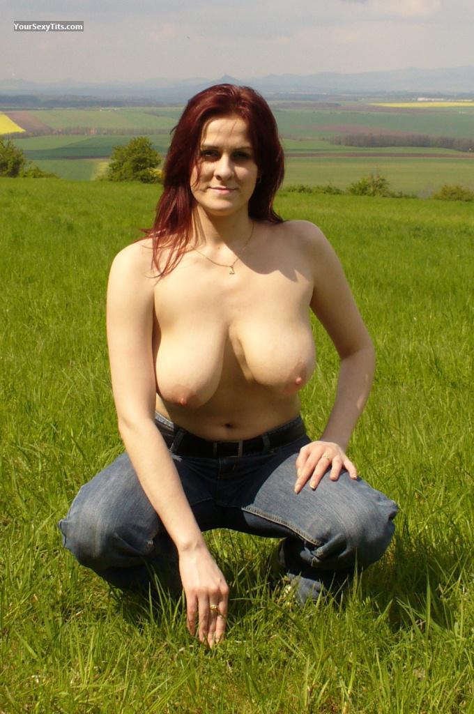 Big tits czech housewife agnes fucks big dick not son 10