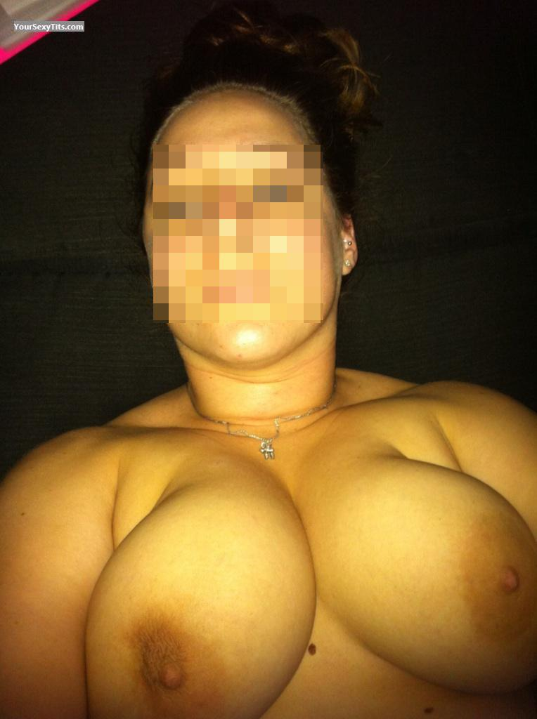 My Big Tits Selfie by Melody