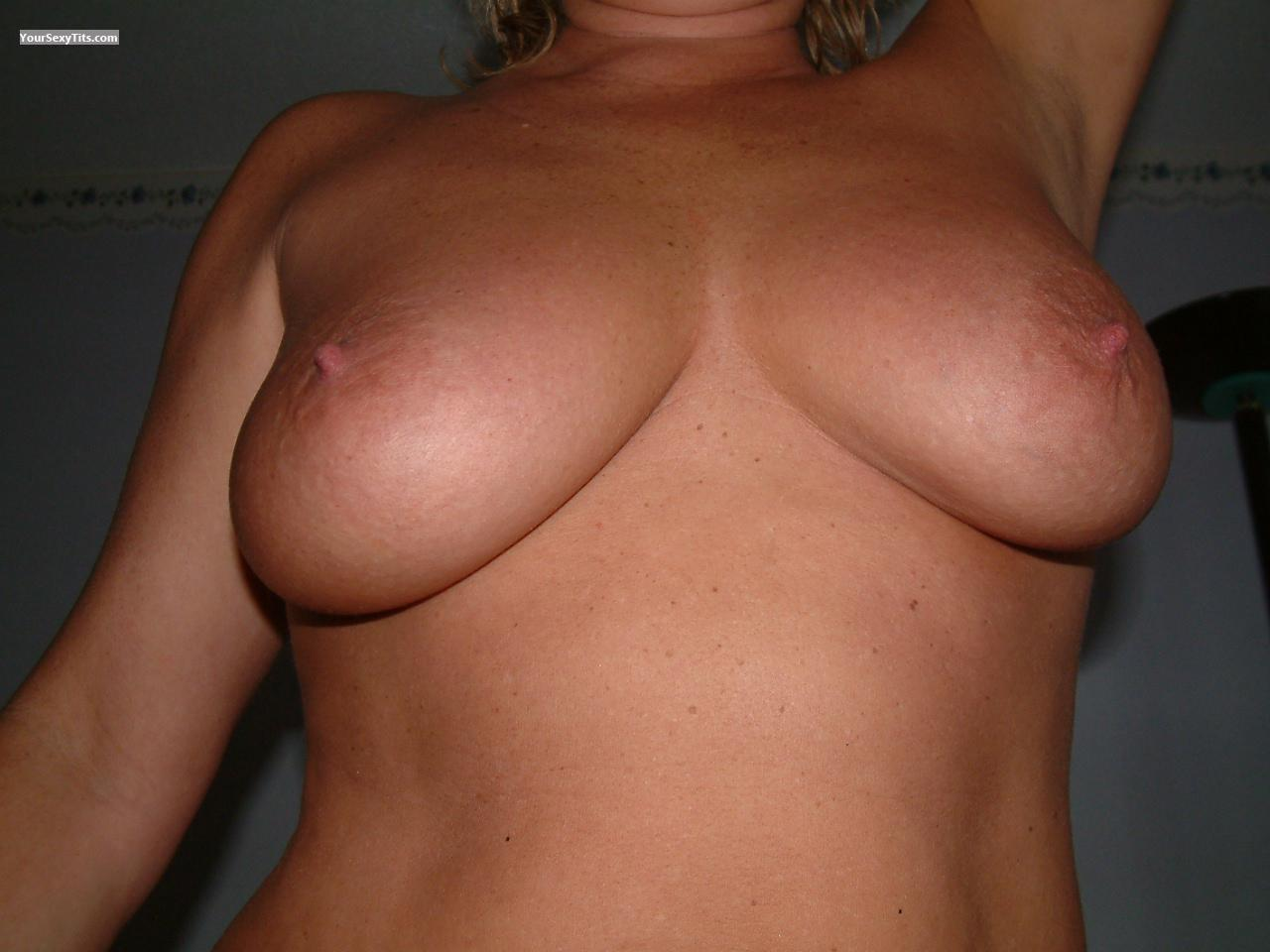 Big Tits Of My Wife Mrs Beachlady74