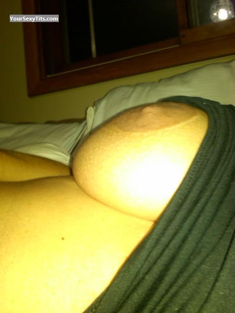 Big Tits Of My Wife Just Me