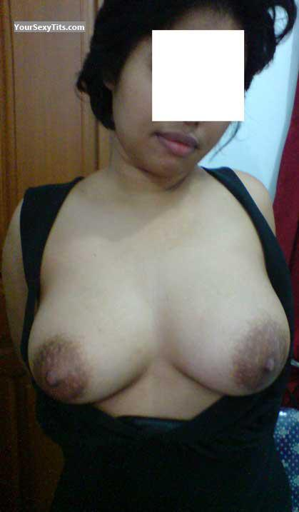 Big Tits Of My Ex-Girlfriend Dini