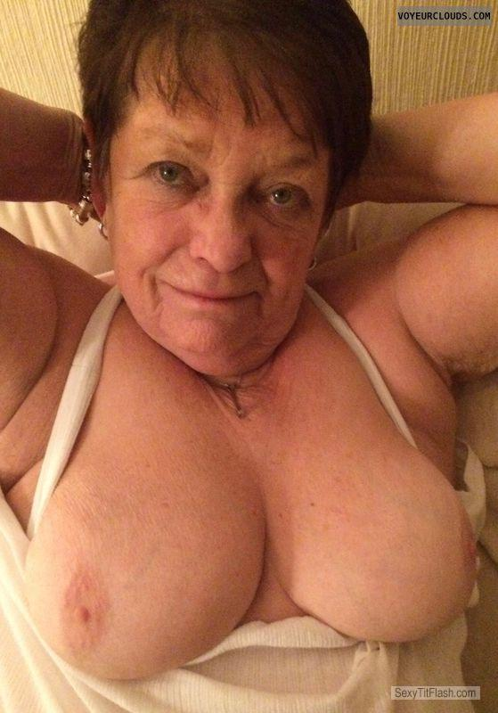 Big Tits Of A Friend Topless Sexy M