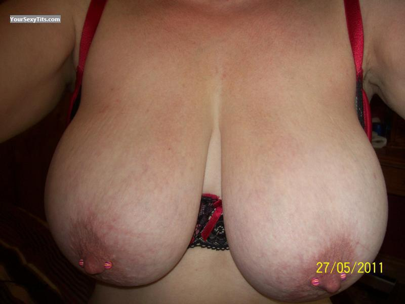 My Big Tits Selfie by Trish