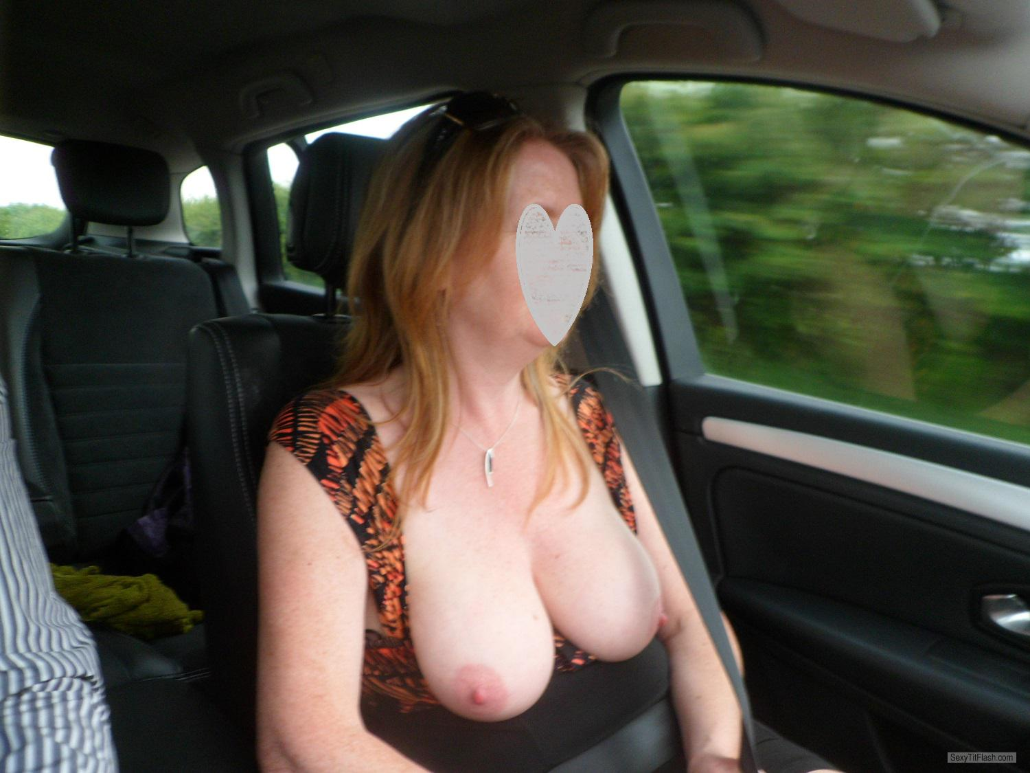 Big Tits Of My Wife Parklover