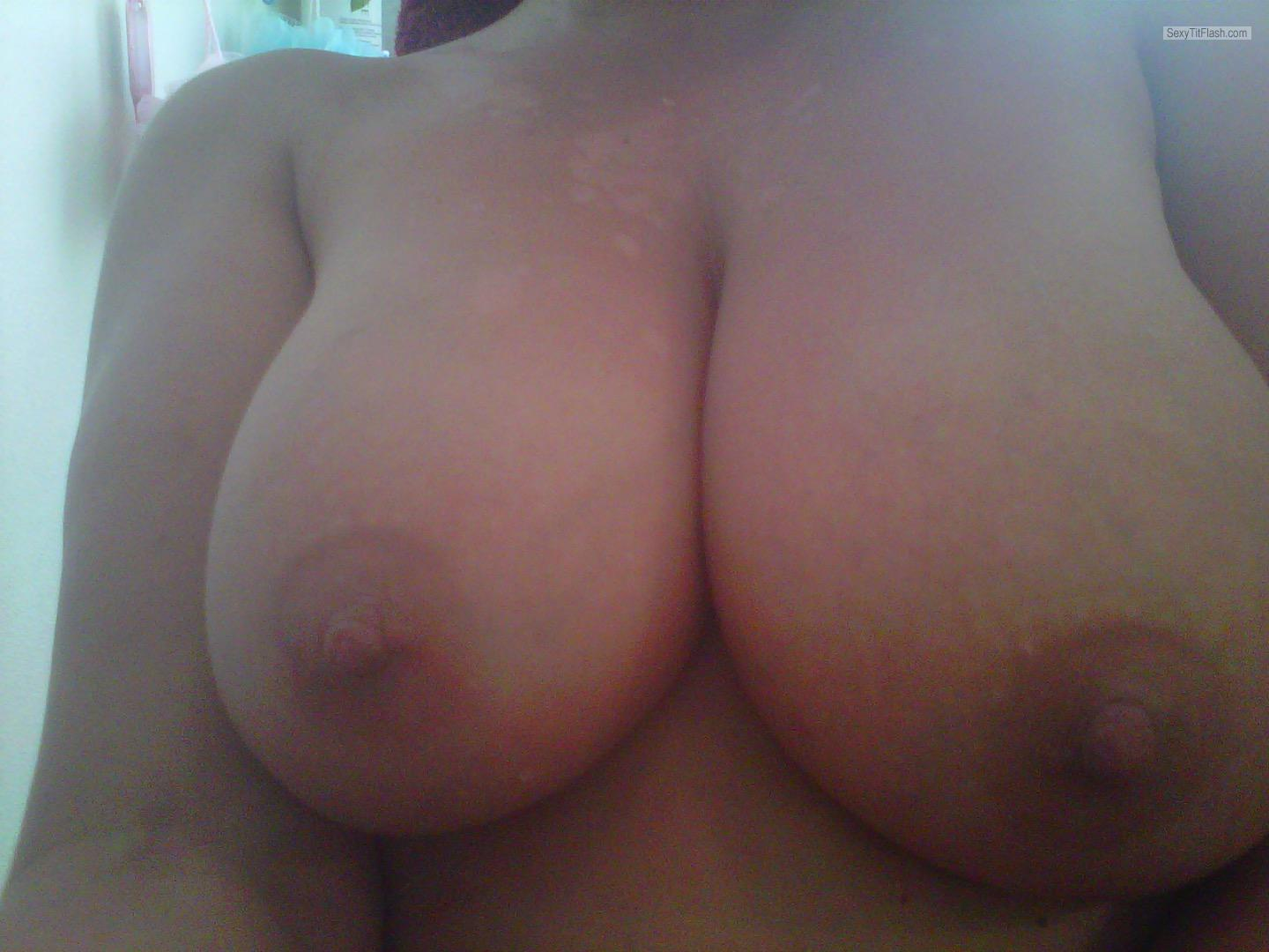 Big Tits Of My Girlfriend Amason