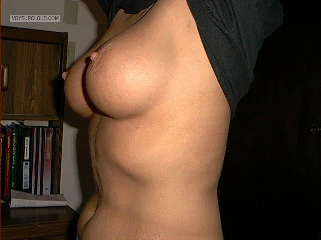Big Tits Of My Wife Nan