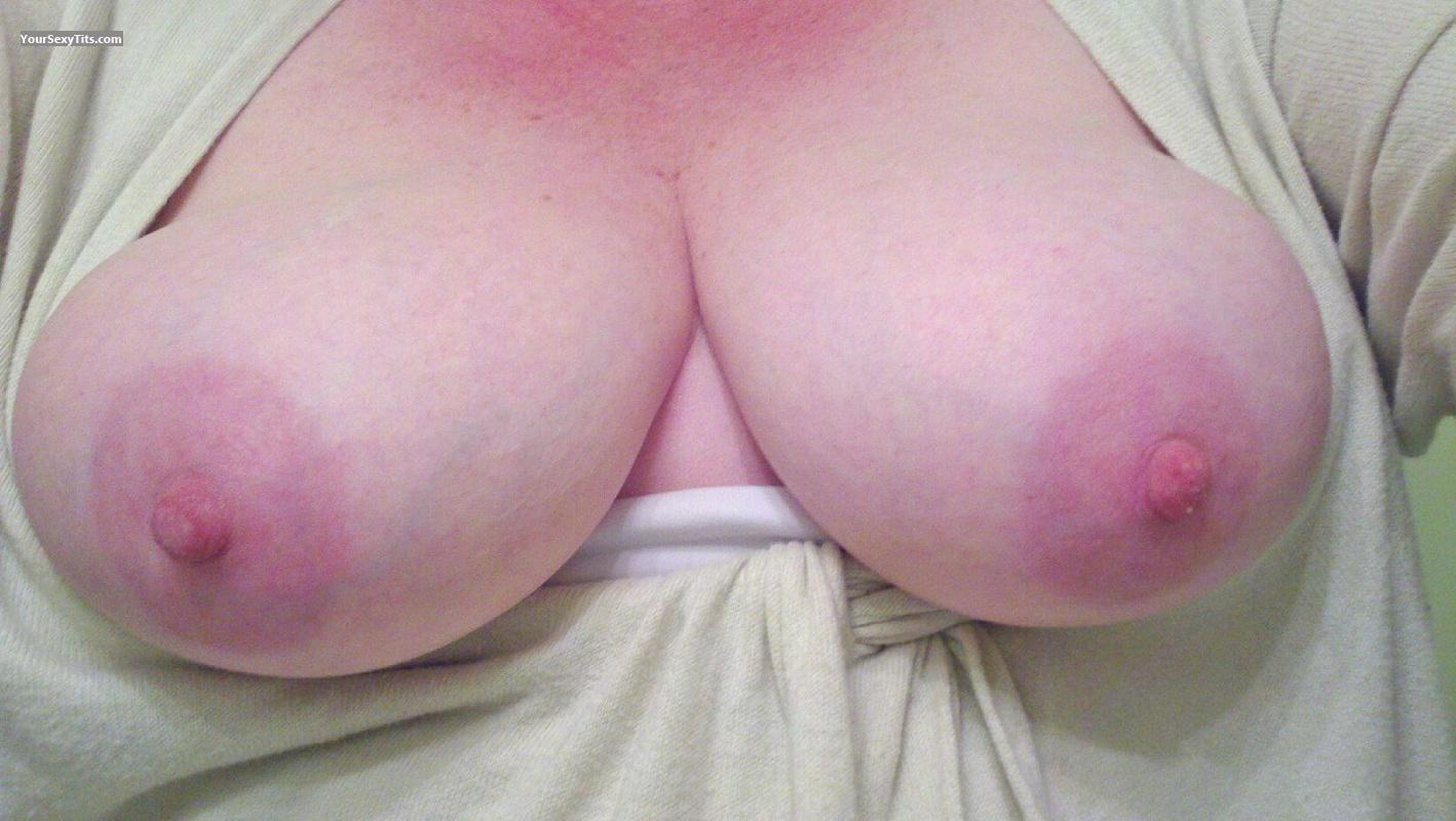 Big Tits Of A Friend Martha