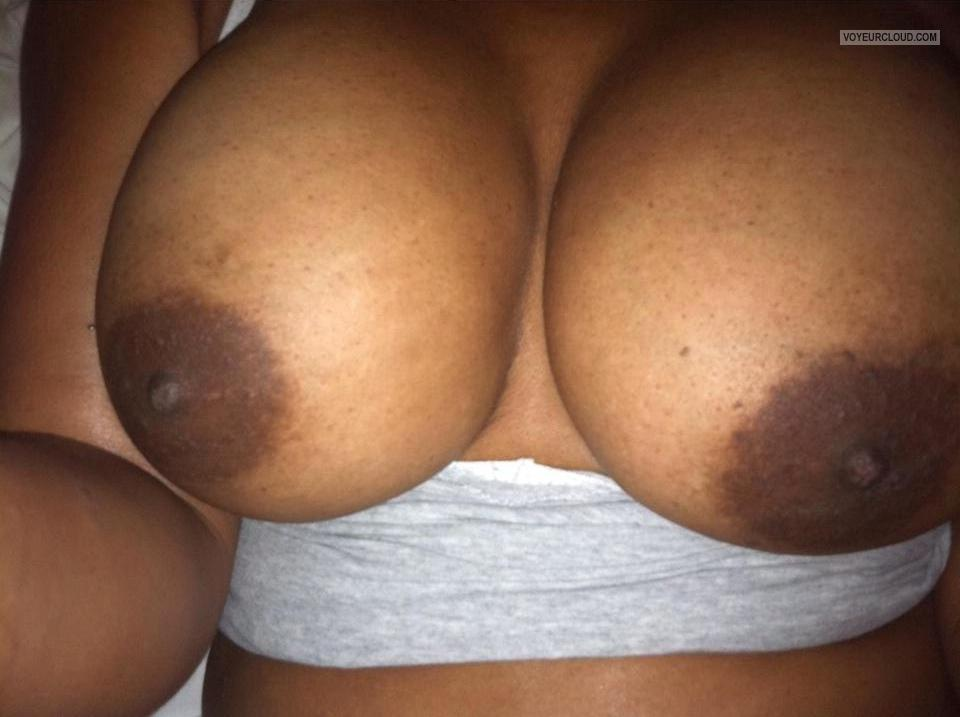 Big Tits Of My Wife Cookie