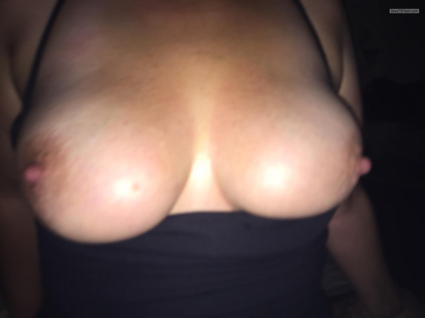 Big Tits Of A Friend B