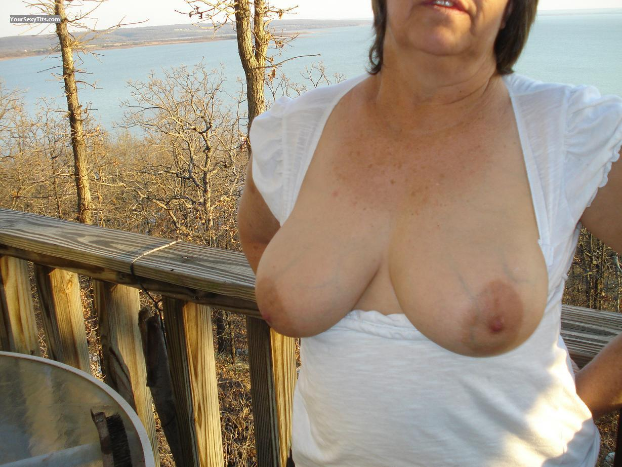 Big Tits Lake Pixie