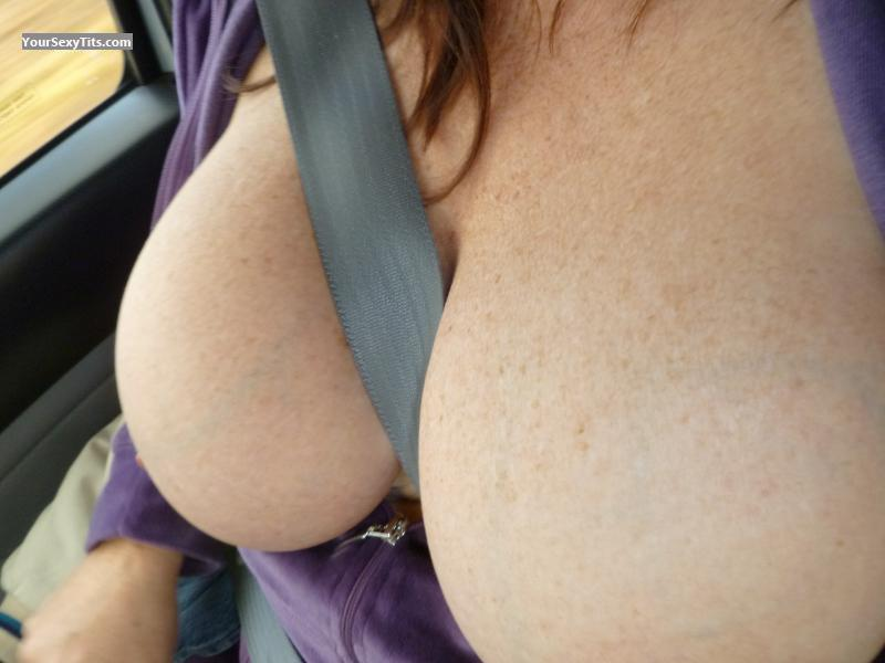 Big Tits Of My Wife BritsGal