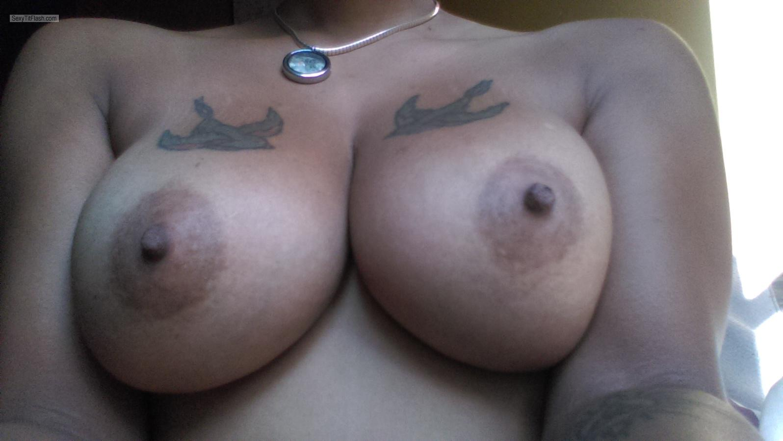 My Big Tits My Girls
