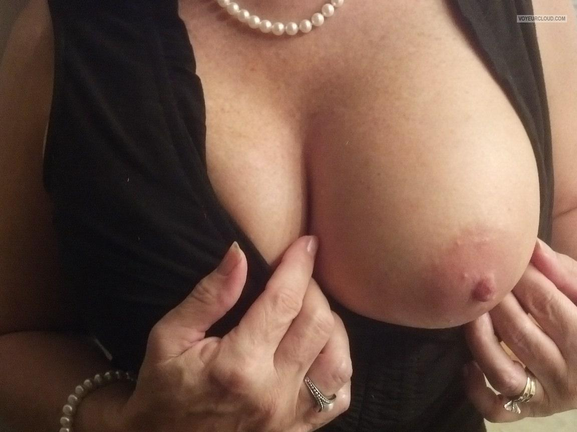 My Big Tits Wild Out Of Town