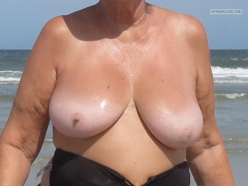 Big Tits Of My Wife Ms B