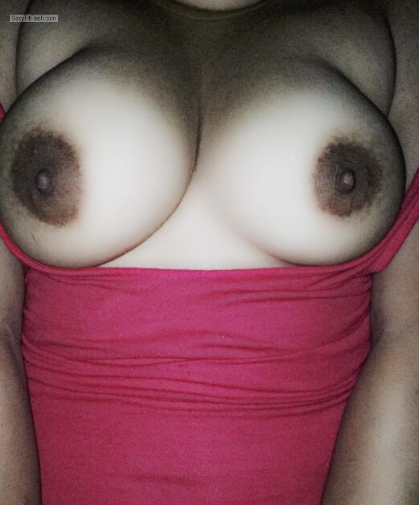Big Tits Of My Wife Mysexygirlnme
