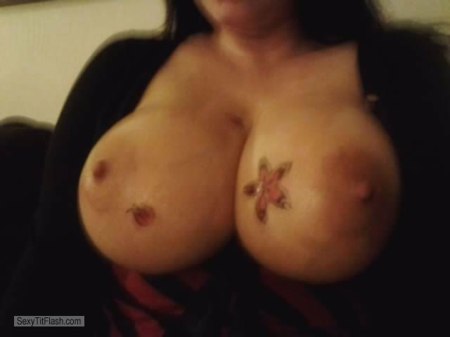 Big Tits Of My Wife Juicy