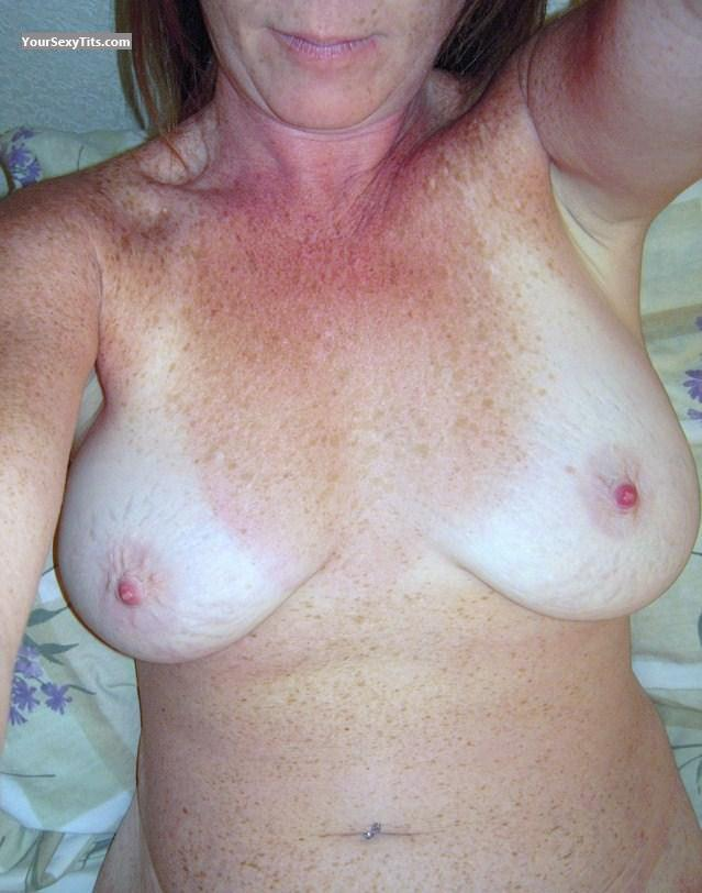 My Big Tits Selfie by Cherri