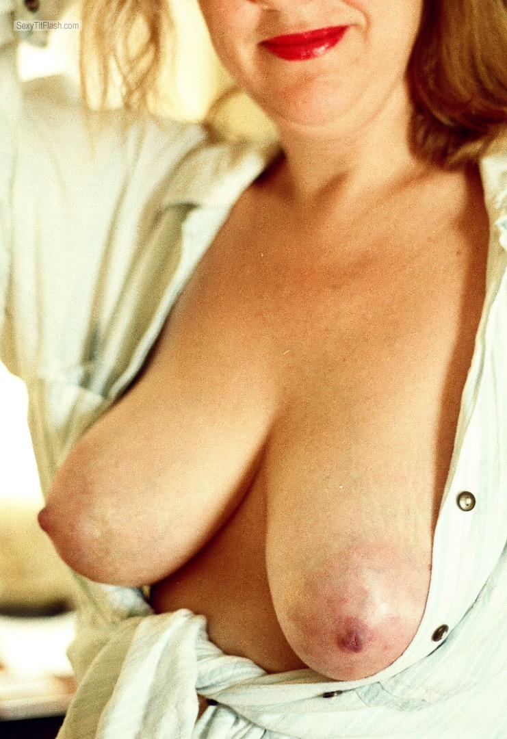 Big Tits Of My Wife Lindy