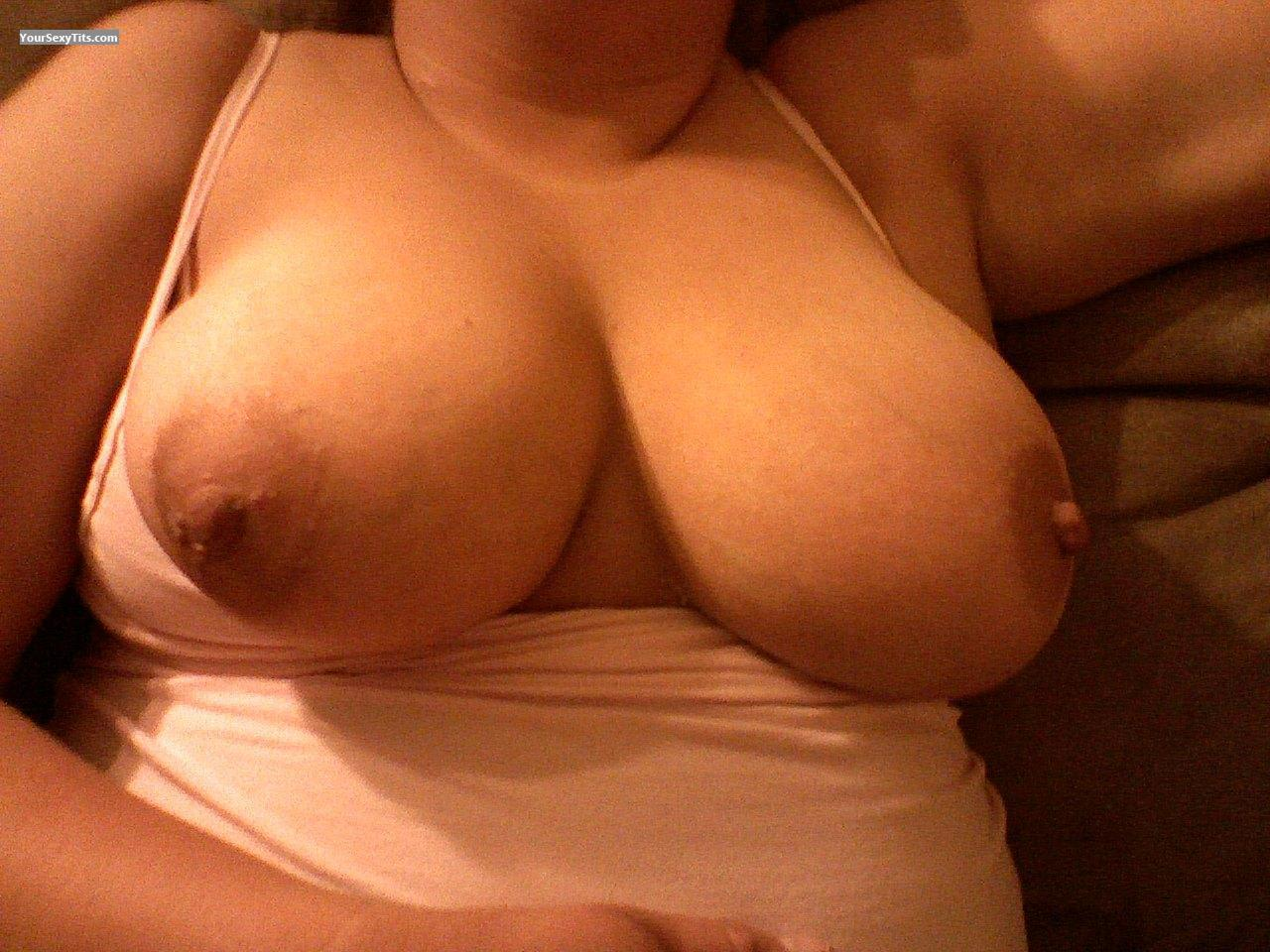 Tit Flash: Big Tits - Cc1868 from United States