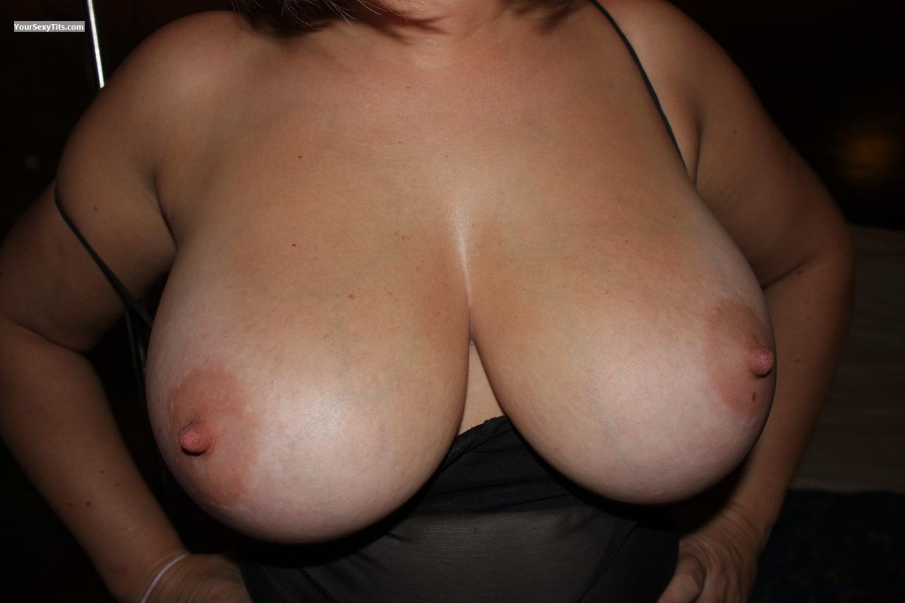 Tit Flash: Big Tits - JekSex from Portugal