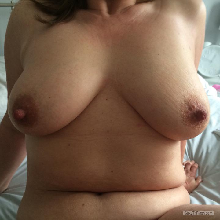 My Big Tits Hotwife