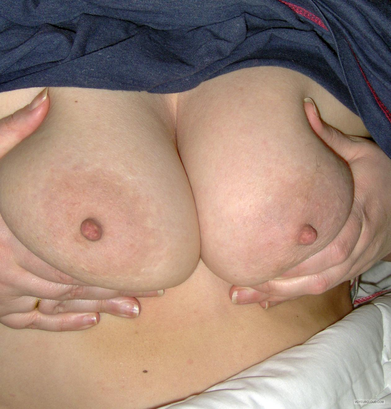 Big Tits Of My Wife Sue