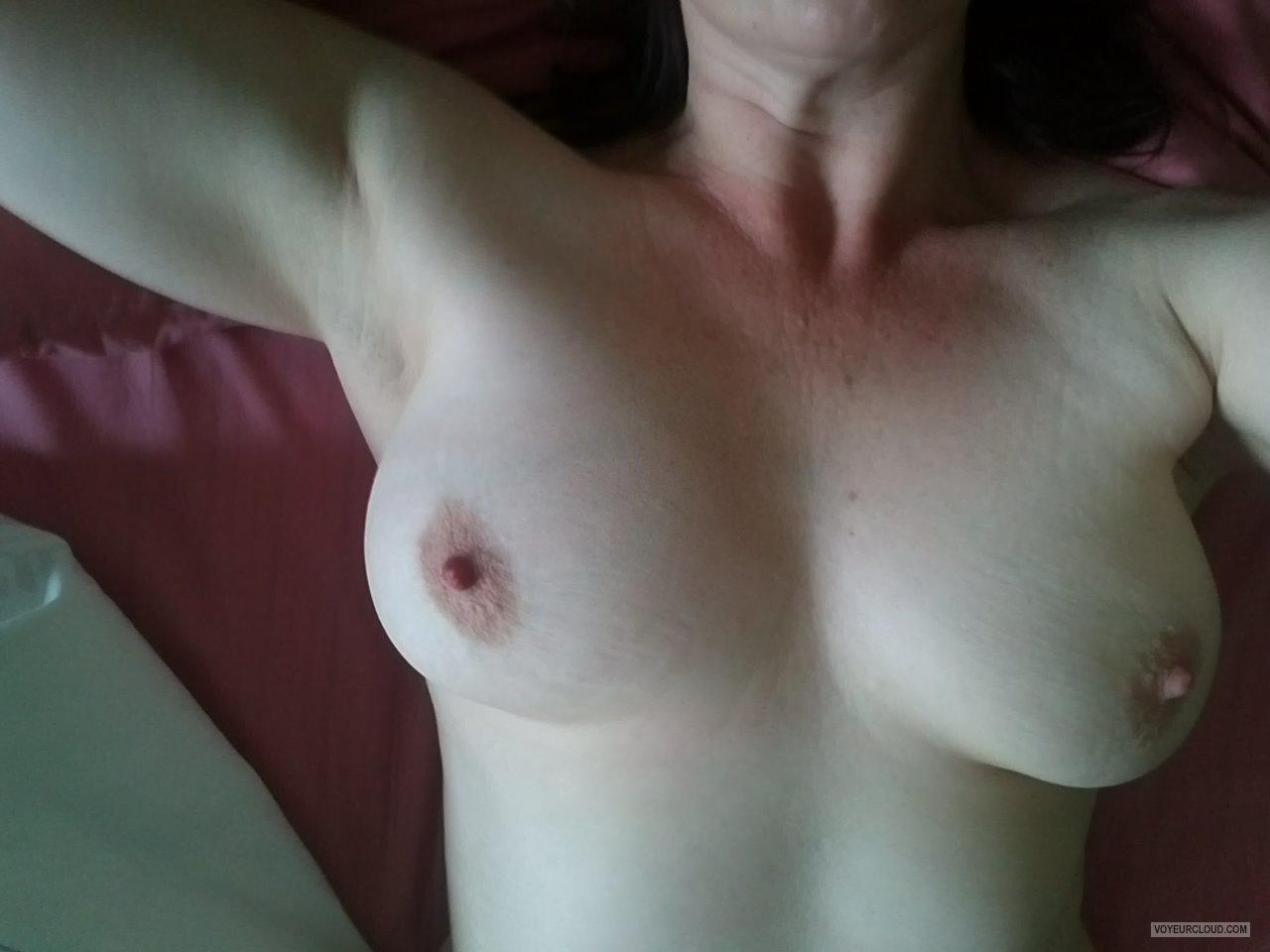 My Big Tits Selfie by JoJo
