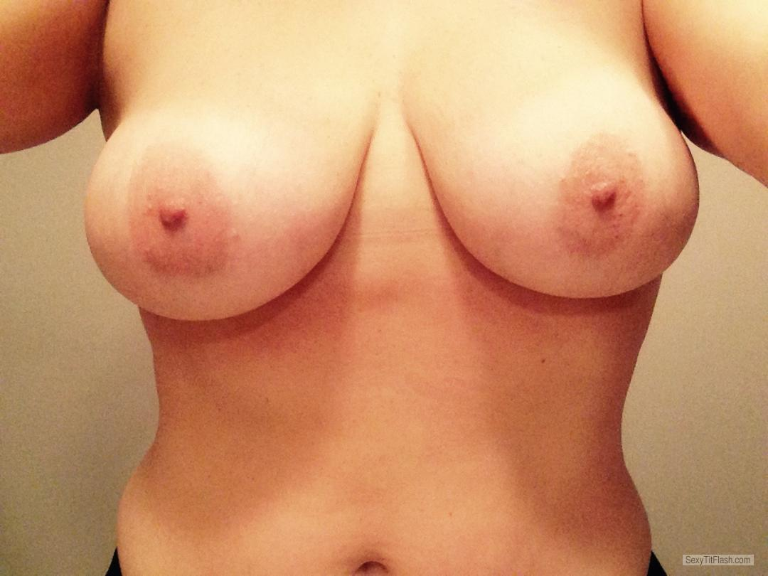 Big Tits Of My Wife Hotmom76