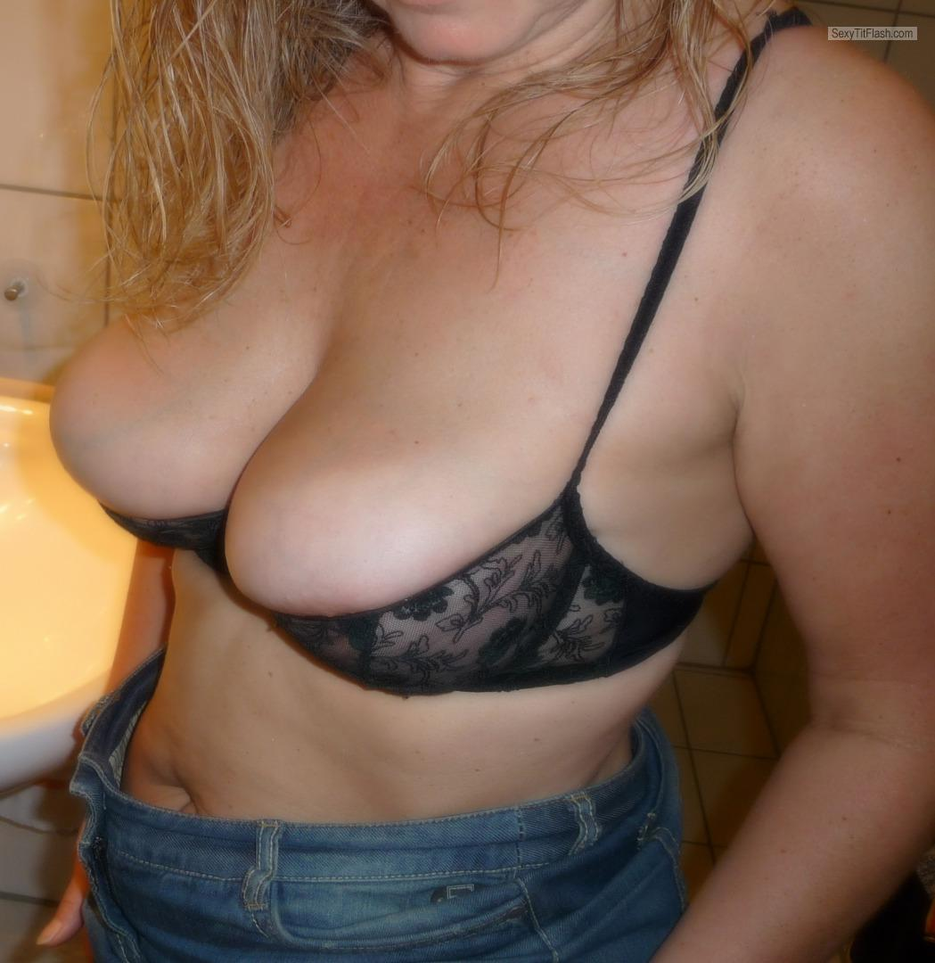 Big Tits Of My Wife Ehestute