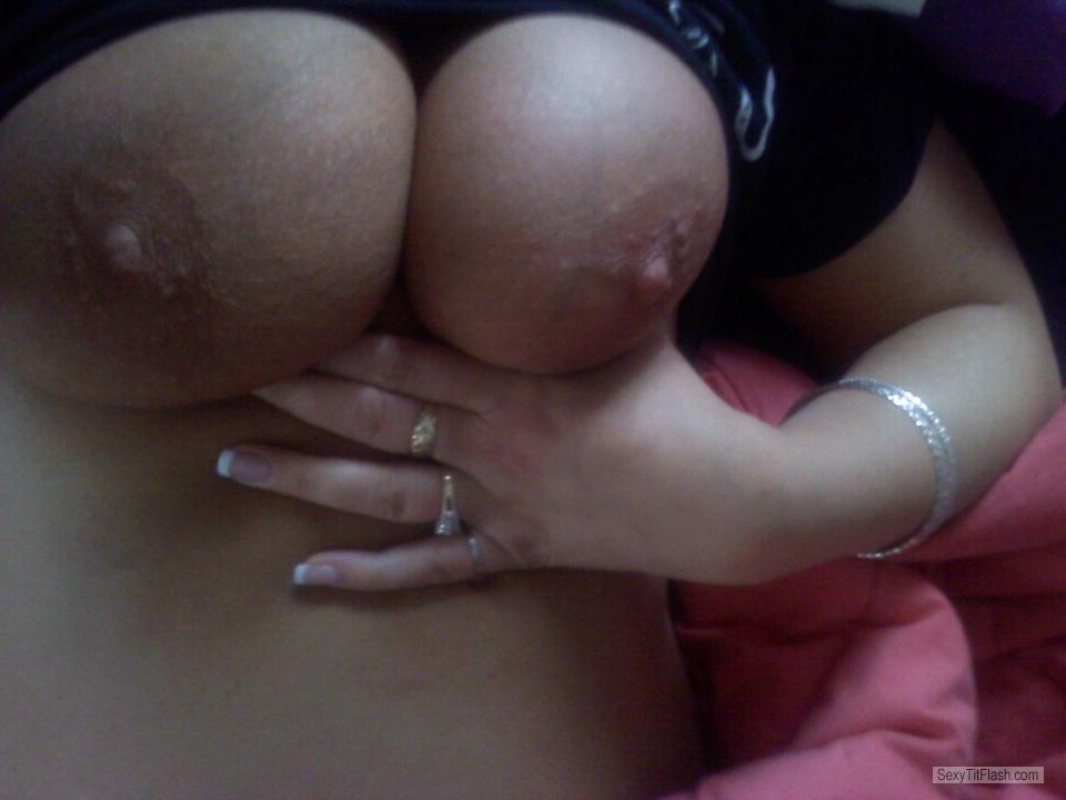 Big Tits Of A Friend Havinfuns Bff