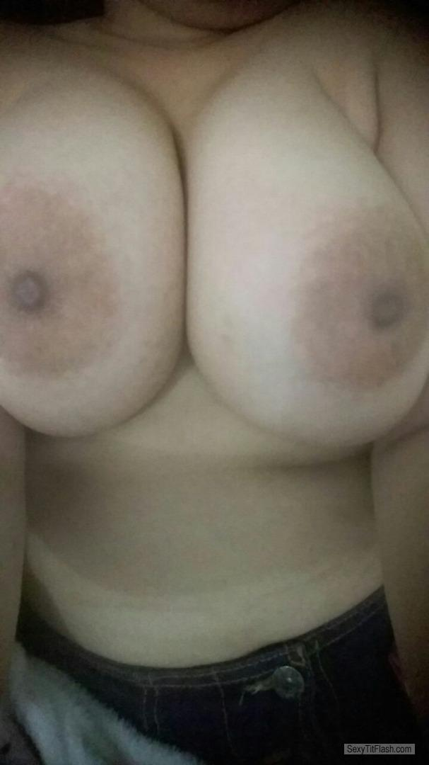 My Big Tits Selfie by Alexsa