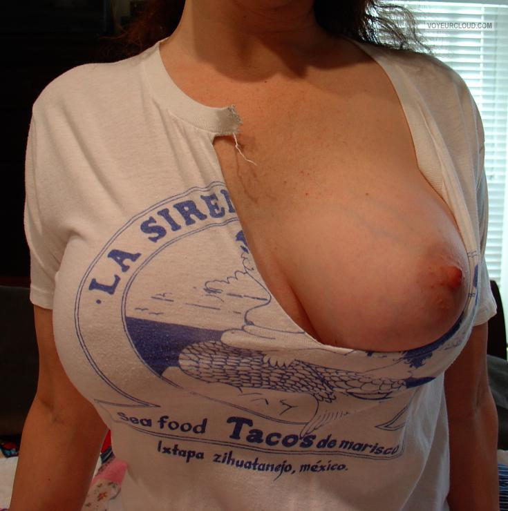 Big Tits Of My Wife Rachel