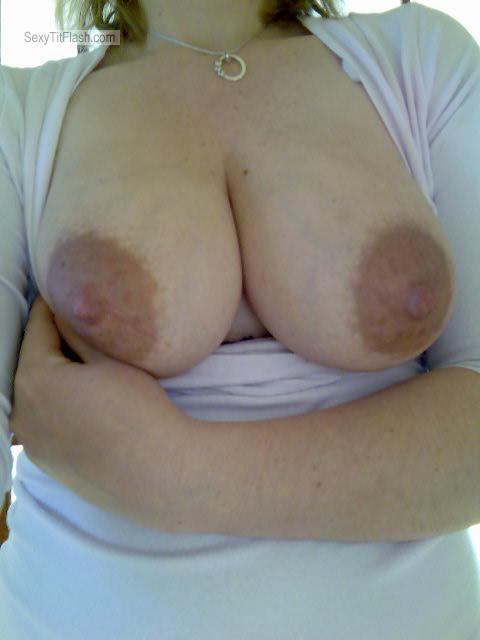 Medium Tits Of My Ex-Wife Selfie by Thr Girls
