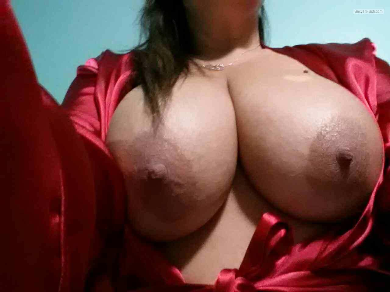 Big Tits Of My Wife Josie And Hubby